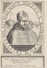 Paus Paulus V